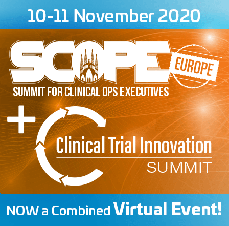 Scope Summit Europe Website