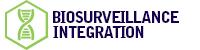 Biosurveillance Integration