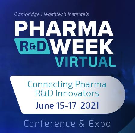 Pharma Week